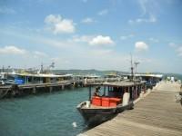 Day 67 -前进tip of borneo !!! sabah 最北端的小镇 - Kudat~人们都喜欢称这里为天涯海角~多浪漫的一个地方~