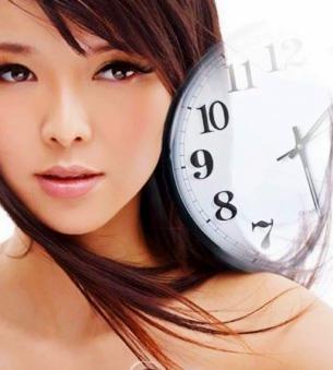 女性时间_feng