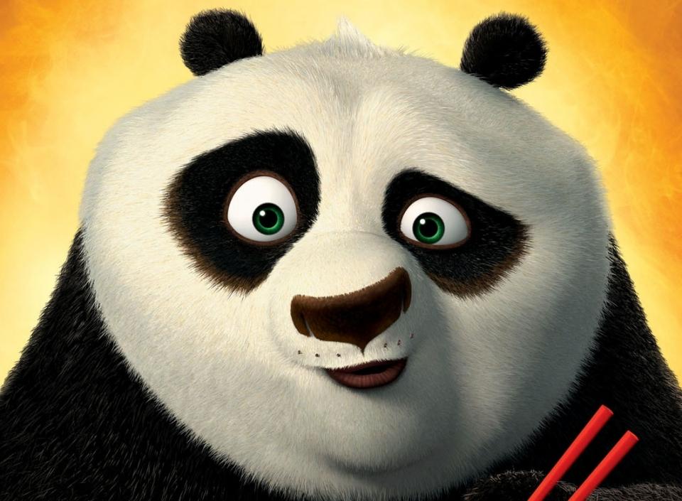 熊猫眼_feng