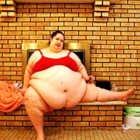 胖女人_feng